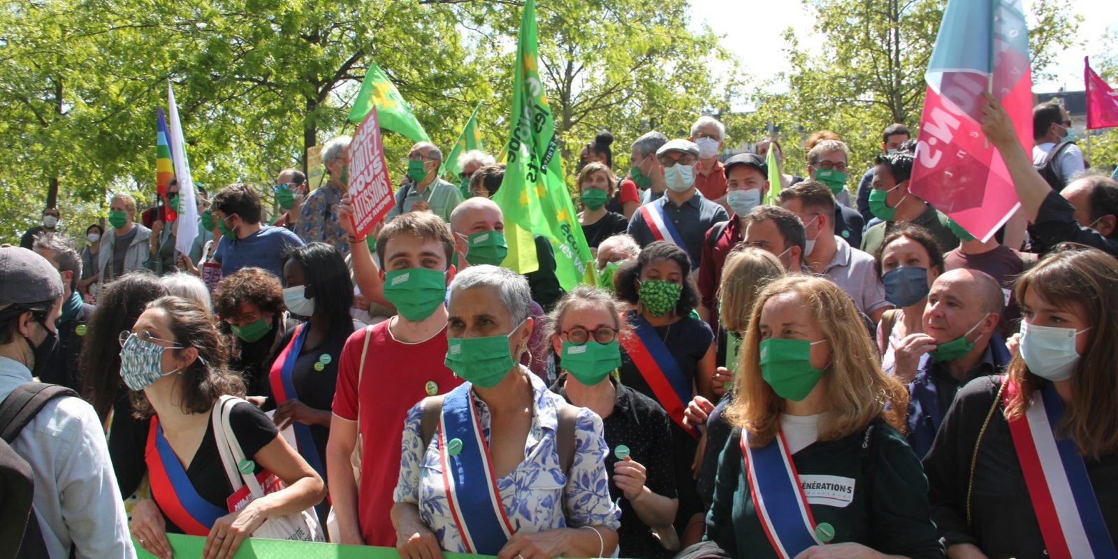 Marche pour le Climat 09:05 - 6